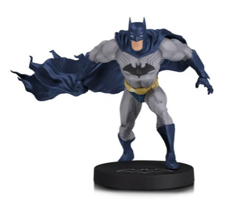Batman Jim Lee Collection Statue