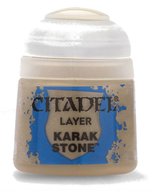 Layer: Karak Stone