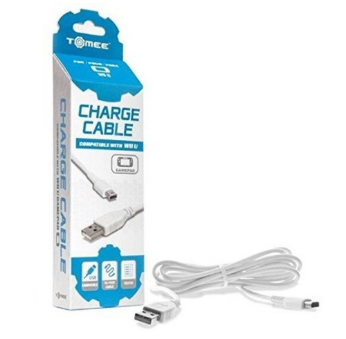 Charge Cable for Wii U Gamepad