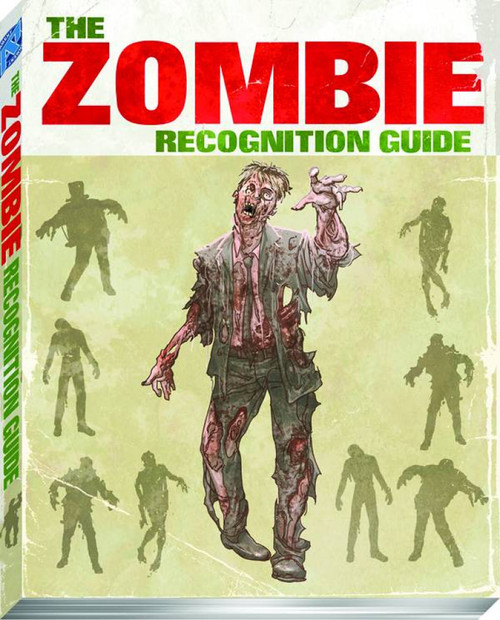The Zombie Recognition Guide GN