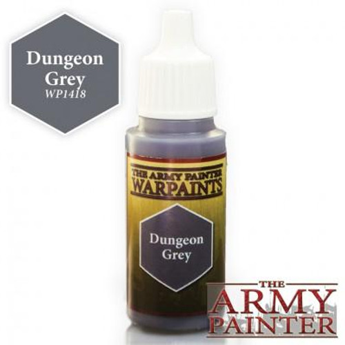 Dungeon Grey