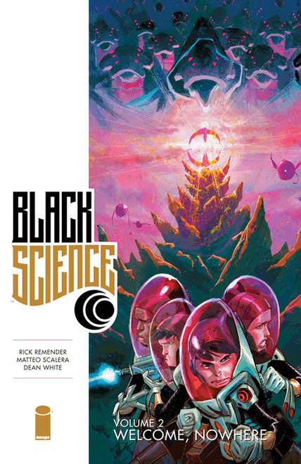 Black Science TP Vol 2