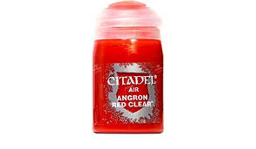 Air: Angron Red Clear 24ml