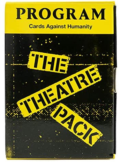 CAH Theatre Pack