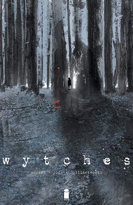 Wytches TP Vol 1