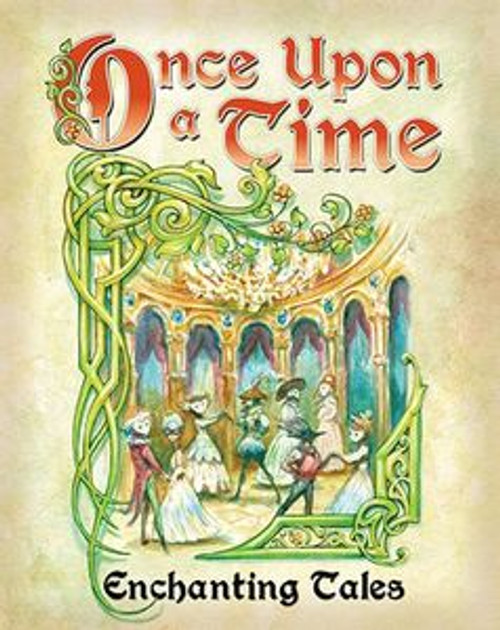 Once Upon a Time-Enchanting