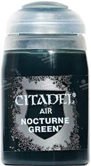 Air: Nocturne Green 24ml