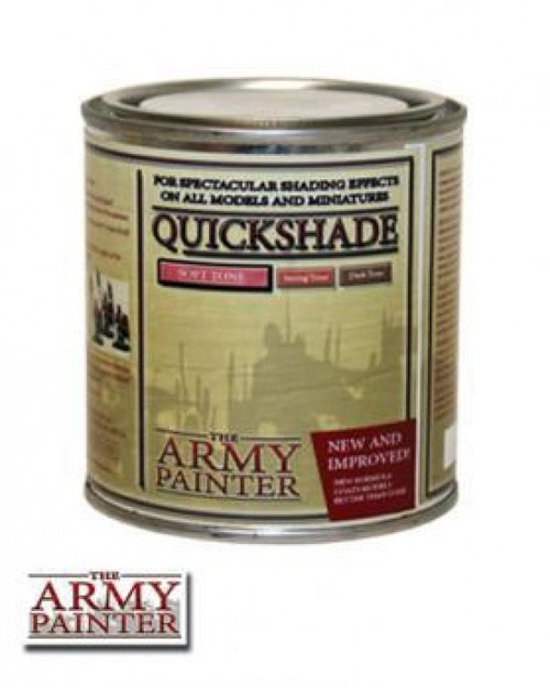 Quickshade Soft Tone 250ml