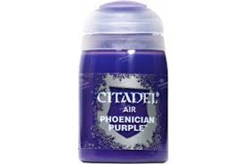 Air: Phoenician Purple 24ml