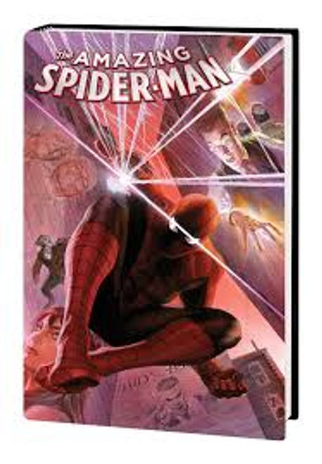 Amazing Spider-Man HC Vol 1