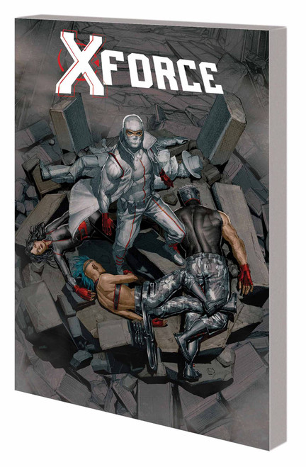 X-Force Vol 3 Ends/Means