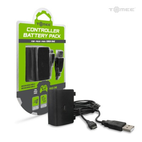 X-box One Controller Recharge Kit