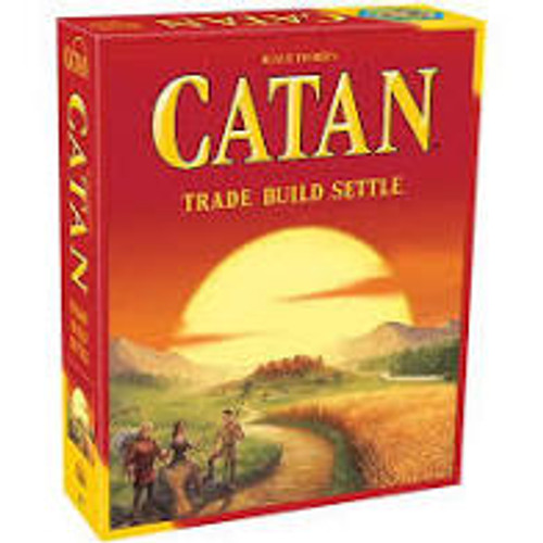 Catan Base Game