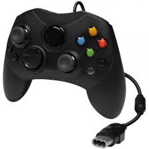 Wired Xbox Controller (Black)