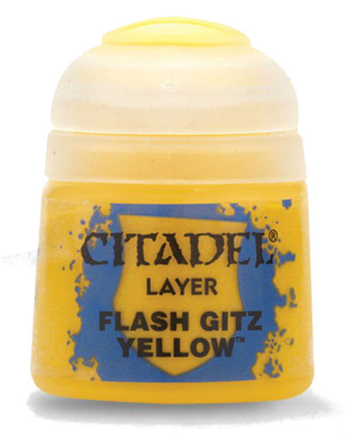 Layer: Flash Gitz Yellow