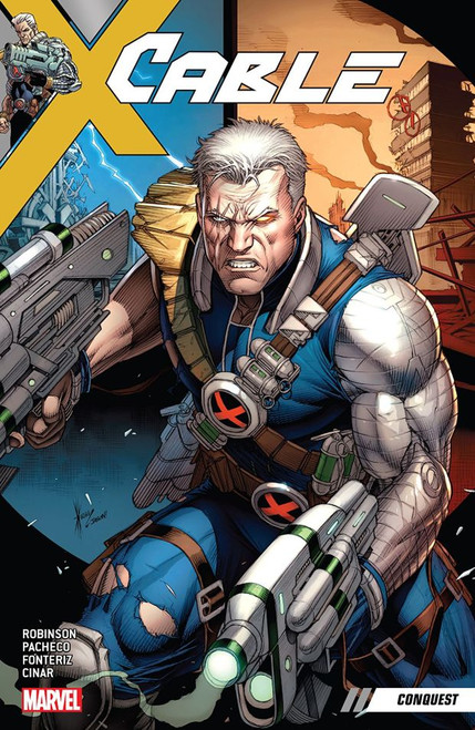 Cable Vol 1 TP Shining Path