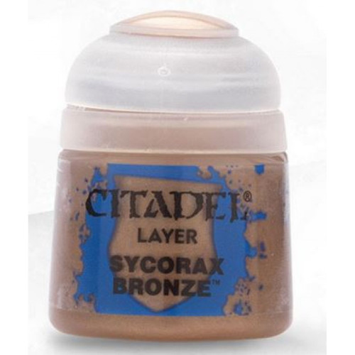 Layer: Sycorax Bronze