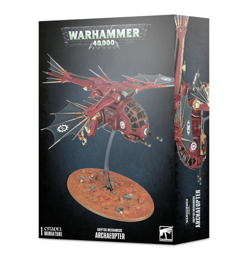 Ad Mech Archaeopter