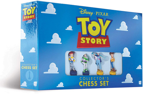 Chess: Toy Story