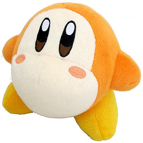 Waddle Dee Super Star 5""