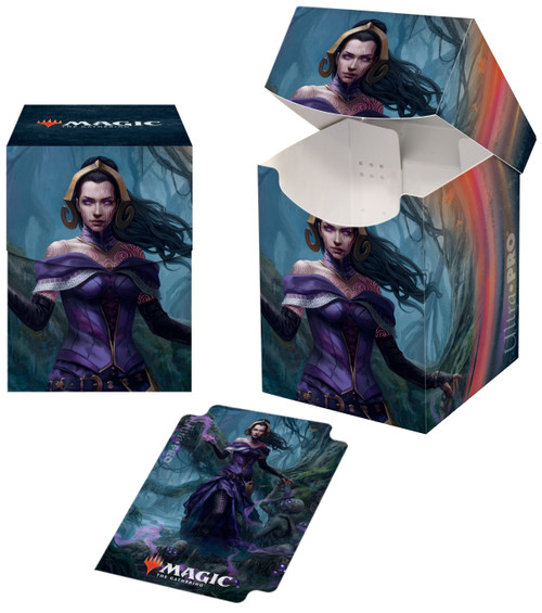Liliana, Waker of the Dead Deck Box