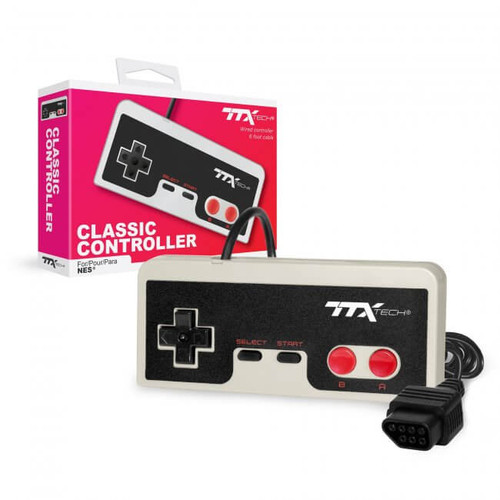 NES Wired Controller TTX