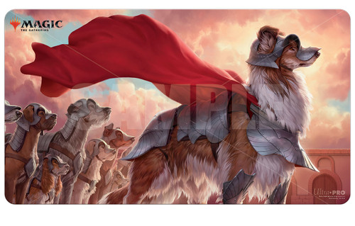 Pack Leader Playmat