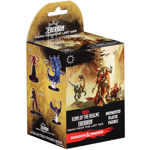 Eberron Rising from the Last War Booster