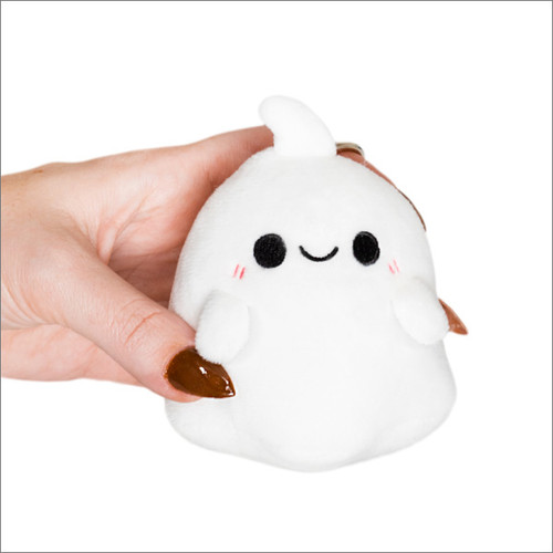 """Micro Squishable Ghost (3"""")"""
