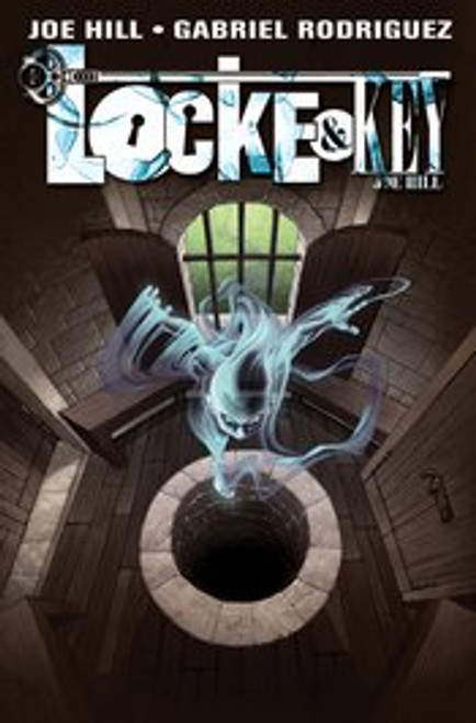 Locke and Key HC Vol 1 Welcome to Lovecraft