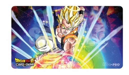 Dragon Ball Super Set 3 v1 Playmat