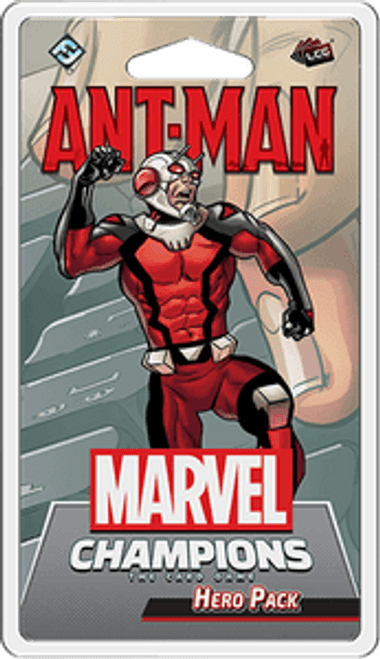 Marvel TCG: Ant-Man Hero Pack