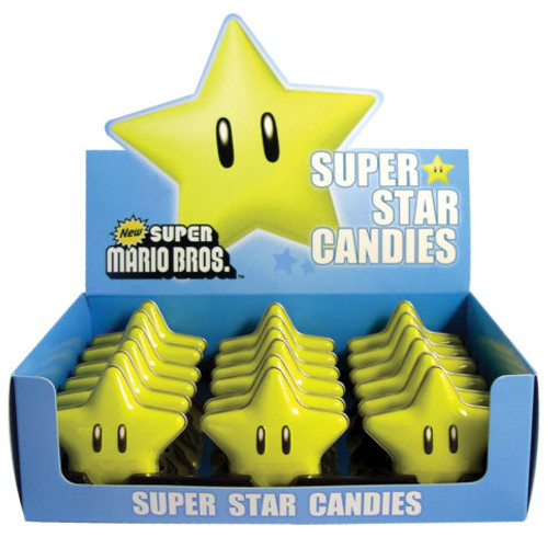 Super Star Candies