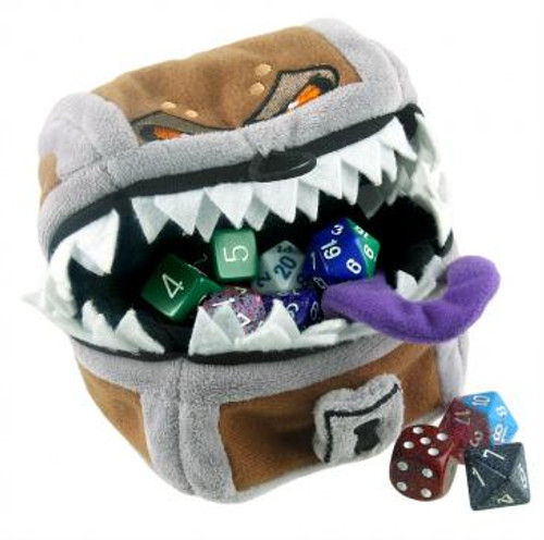 Gamer Pouch D&D Mini Mimic