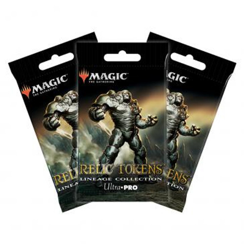 Relic Tokens: Lineage Collection