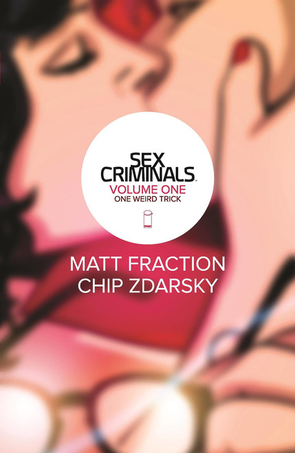 Sex Criminals TP Vol 1