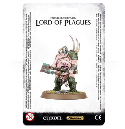 Lord of Plagues