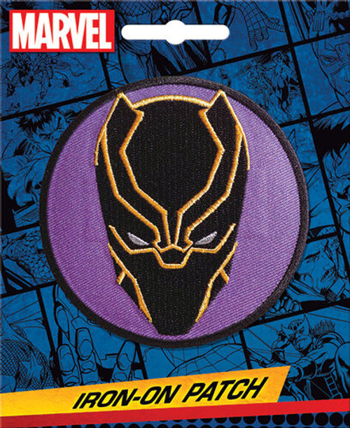 Patch - Black Panther