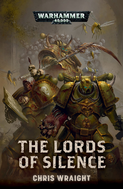 Lords Of Silence