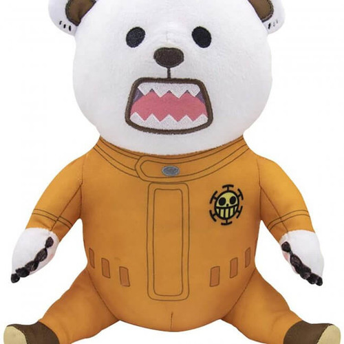 """One Piece - Bepo Rumbling 10"""""""