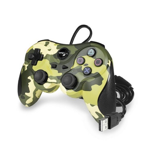 PS3 Controller Wired Camoflauge
