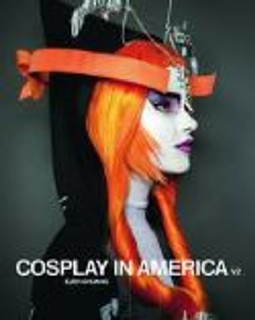 COSPLAY IN AMERICA HC VOL 02