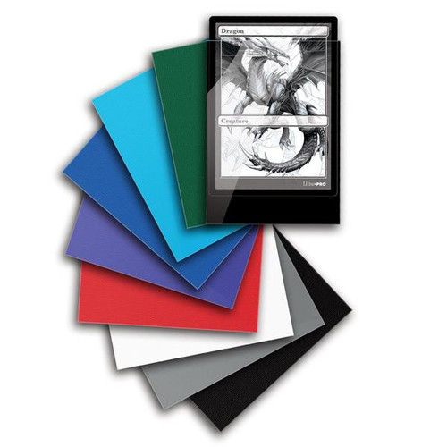 Eclipse Pro-Gloss Small Sleeves