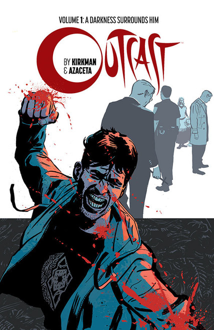 Outcast Vol 1 A Darkness