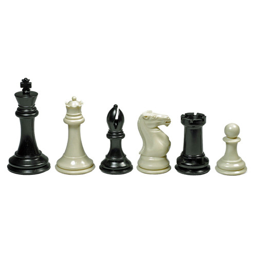 Triple Weighted Tournement Chessmen