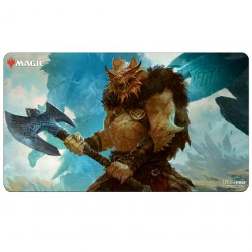 AFR: Vrondiss, Rage of Ancients for Magic: The Gathering