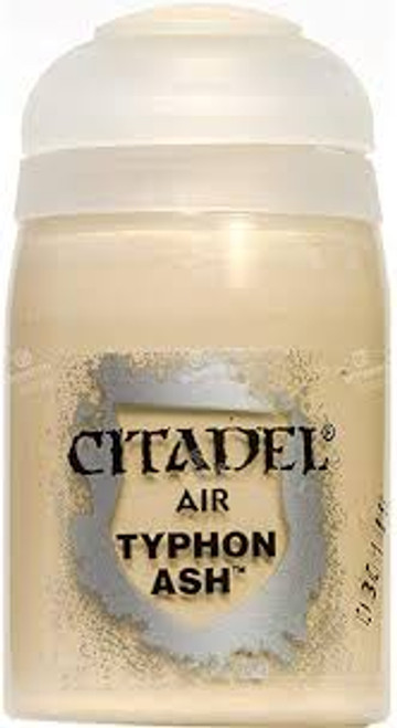 Air: Typhon Ash 24ml