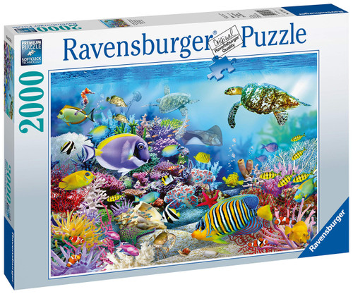 Coral Reef Majesty 2000 pc