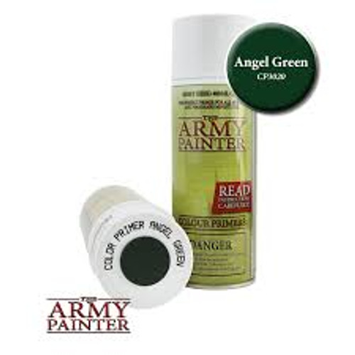 Angel Green Colour Primer