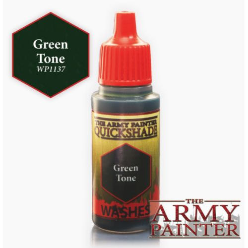Quickshade Green Tone Ink